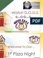 watch dogs presentation 2