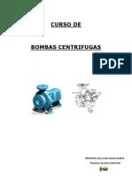Curso de Bombas Centrifugas - Jcpp 2