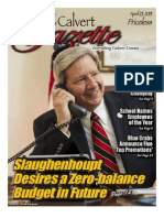 2013-04-25 Calvert Gazette
