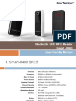 SM-R400(Smart-R400) Quick Reference Manual_ver 2.02