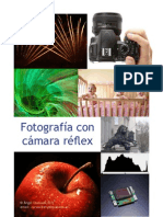 Manual Fotografia Con Camara Reflex