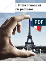 Invatati Limba Franceza Fara Profesor-coperta