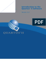 Quartus 2 Manual