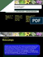 CTV Biotecnologia FCAyF 2012