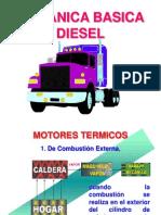 Basico de Motores Diesel 1