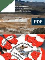 Retos de la Minería Respopnsable_LRios_Trujillo_2012