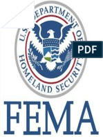 FEMA Homeland Security Exercise and Evaluation Program (HSEEP) Actor Waiver Form