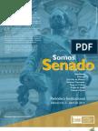 Periódico Somos Senado - Edición 2