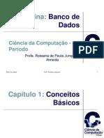 Apostila Banco de Dados 2008-1