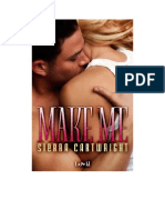 MakeMe by Sierra Cartwright