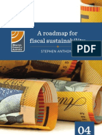 Roadmap for Fiscal Sustainability WEB