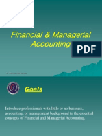 1- Introduction to Financial Accounting