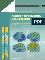 neuroplasticidad humana y educación por battro 2011
