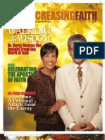 EIF Magazine Fall 2008 - faithdome.org