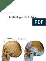 Osteologie de La Face