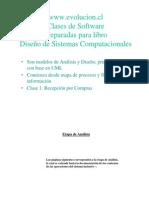 Modelos UML Compras V4