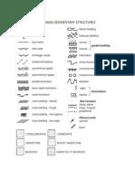 Sedimentary Structure Logging