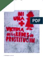 Prostitucion y Violencia de Genero