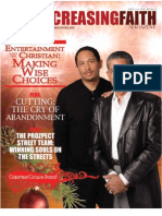 EIF Magazine Fall 2007 - faithdome.org