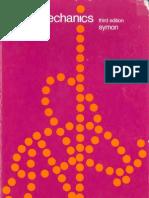 Classical Dynamics Marion Pdf