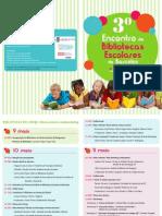 3º Encontro de Bibliotecas Escolares de Barcelos