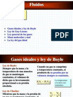 Fluidos Gases