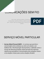 COMUNICAÇÕES SEM FIO.pptx