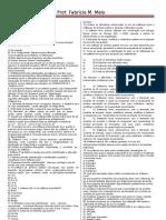 Lista Software Livre I