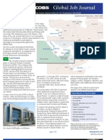 Jacobs Global Job Journal - Middle East