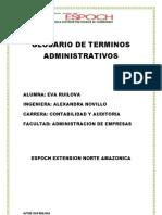 glosariodeterminosadministrativos-120608193727-phpapp02