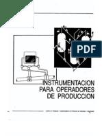 instrumentación industrial (CEPET)