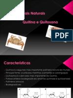 Quitina e Quitosana