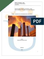 Modulo Control Contamin Atmosferica