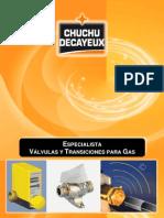 Catalogo (Esp) -Chuchu