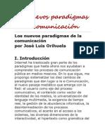 Los nuevos paradigmas de la comunicación
