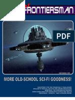 Star Frontiersman Vol. 1