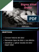 Dolor Clase 7