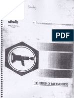 Tornero Mecánico(scaner)