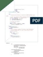 Como Incluir Archivos Java