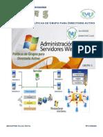 Investigacion de Active Directory