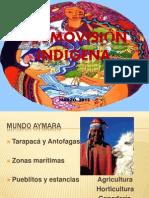 Cosmovisión indígena