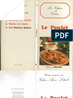 Les.cahiers.de.Cuisine.cuisinez.le.Poulet.french.ebook