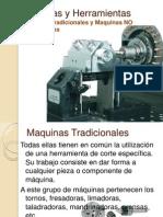 Maquinas y Herramientas