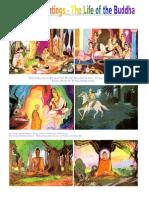 This is the Great Birth of the World( Buddha vihara Temple ) ft.wayne,indiana,usa