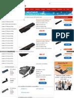 Batteries Pour Hp Pavilion Dm1