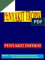 Overview Modul Penyakit Tropik