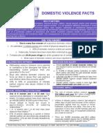 DomesticViolenceFactSheet(National)