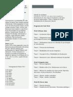 POSGRADO de Teoría y Técnica de Psicoterapias Psicoanalíticas para profesionales del Interior y el Extranjero