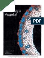 Atlas de histología vegetal