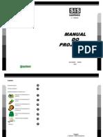 Manual Do Projetista